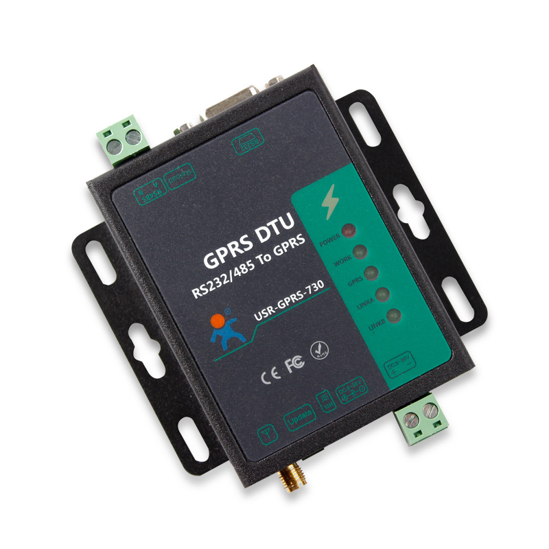 RS232/485 GPRS DTU